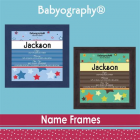 Babyography� Name Frames