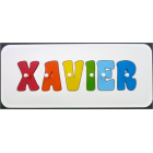 jigsaw puzzles wooden - personalised name puzzles