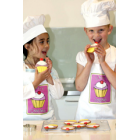 aprons - for kids