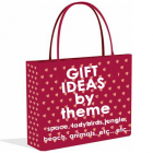 <font color=#990033>gift ideas <font size=-3 face=Times>by theme</font></font>