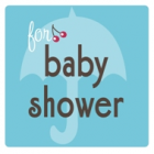 baby shower<br><font size=-3 face=Times>top 10 gift ideas</font>