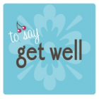get well soon<br><font size=-3 face=Times>top 10 gifts ideas to say get well soon</font>