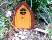 fairy and gnome doors for kids
