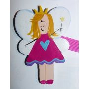 Artwork Hanger Set to display and organise your childs pictures - Fairy