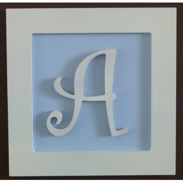Initial Frame<br>'Background Blue'