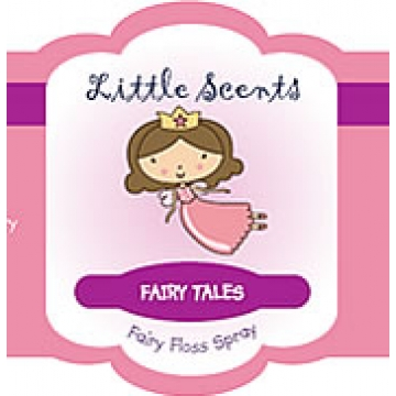 Be Gone Range Fairy Tales For bedtime anxieties