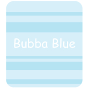 Personalised School Labels Bubba Blue - Shoe Labels 15 pairs free shipping