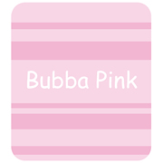 Personalised School Labels Bubba Pink - Shoe Labels 15 pairs free shipping