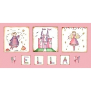 Canvas Name - FairytaleAvail. in 20 different colours