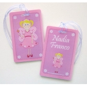 My Little Fairy - Bag Tag