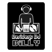 Personalised ClothingDJ 24/7 Black DesignAvailable in a t-shirt, bib, bodysuit, singlet, apron, santa sack, library bag & shoulder bag