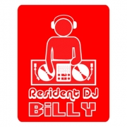 Personalised ClothingDJ 24/7 Red DesignAvailable in a t-shirt, bib, bodysuit, singlet, apron, santa sack, library bag & shoulder bag