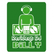 Personalised ClothingDJ 24/7 Green DesignAvailable in a t-shirt, bib, bodysuit, singlet, apron, santa sack, library bag & shoulder bag