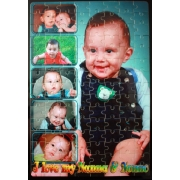 Jigsaw PuzzlePersonalised with Photo120 pieces