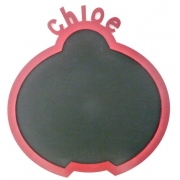 Chalkboard - PersonalisedLADYBIRD DESIGNchoose from over 20 coloursAvailable in 2 sizes