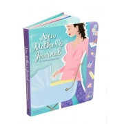New Mother�s Journal:  A Practical Organiser