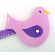 Artwork Hanger Set - Lil Birdie - PinkDisplay your child's pictures