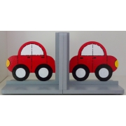 Book End Pair - Car