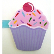 Artwork Hanger Set - CupcakeDisplay your child's pictures