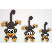 Wall Motif Set - MonkeyPainted