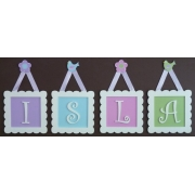 .Initial Frames for Full Name20% off for names of 3 or more letterssample gallery 1