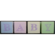 .Wooden BlocksPastelsBABY (SMALL)