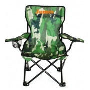 Camp Chair - Camo