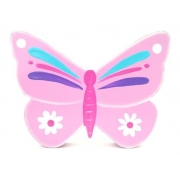 Artwork Hanger Set - ButterflyDisplay your child's pictures