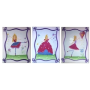 Fairy Dust Set(Set of 3)