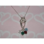 Mother's Family Love Necklace