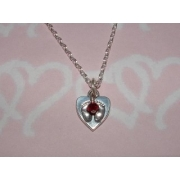 Mother's Baby Rememberance Necklace