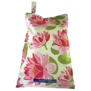 Waterlily - Nappy Wristlet