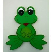 Wall Motif Set - FrogPainted