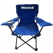 Camp Chair - Blue