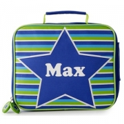 Lunch Bag Personalised Stars and Stripes