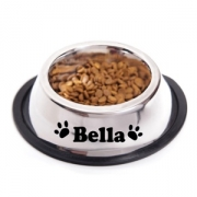 Pet Bowl (Personalised)