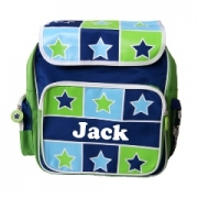 Backpack Personalised - Bright Star