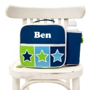 Lunch Bag Personalised Bright Star