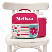 Lunch Bag Personalised Gelati Allsorts