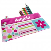 Pencil Case - Large Gelati Allsortsfree pencils