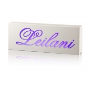 Night Light /Light box PersonalisedWhite Box