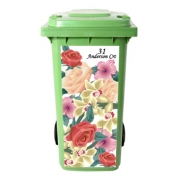 Bin LabelPersonalised