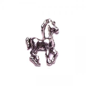 Animal Charm for Floating Memory Locket - Horse 1